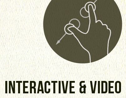 Video & Interactive