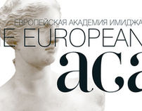 THE EUROPEAN IMAGE ACADEMY