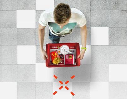 McDonalds Euro 2012 II