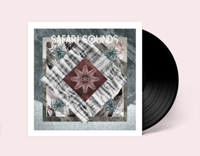 SAFARI SOUNDS EP