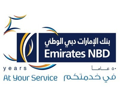 Emirates NBD 50 years celebration