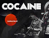 Cocaine - Cover Band
