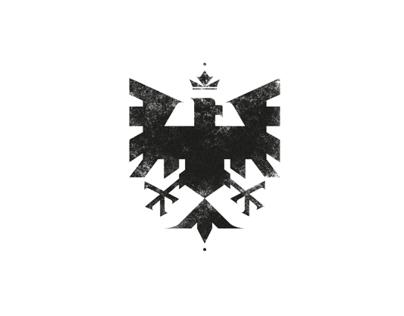 Krakozhia coat of arms