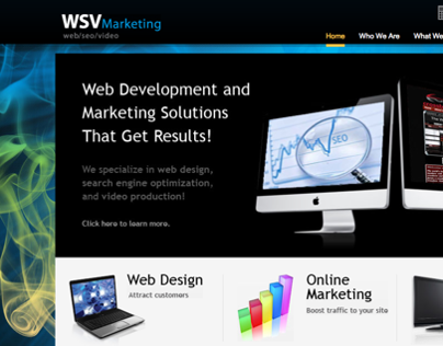 WSV Marketing