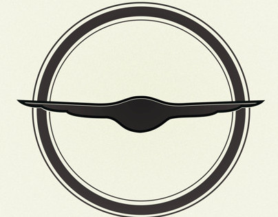 Chrysler/Varvatos Logo Design