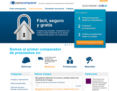 Paracomparar.com