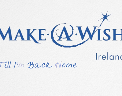 Make A Wish Ireland: Christmas Stop-Motion