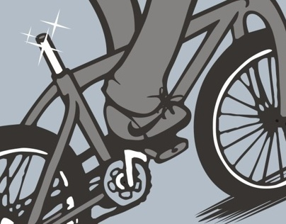 Bike /design t-shirt/