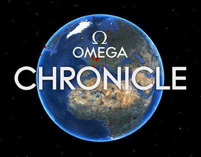 CHRONICLE - The world of OMEGA Online