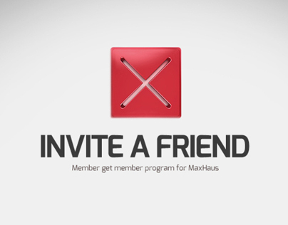 Invite a Friend