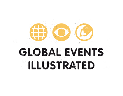 Global Events Illustrated