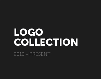 Logo Collection (2010 - 2012)