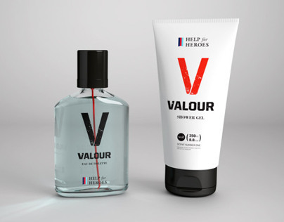 Valour Branding & Packaging