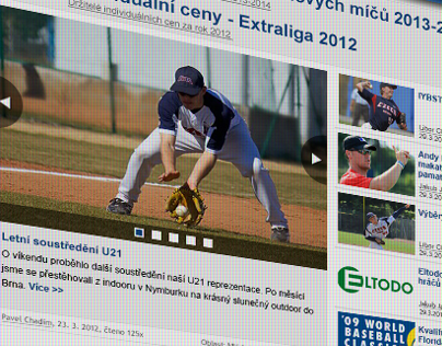 Czech Baseball Association
