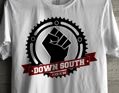 Down South FxD/SS
