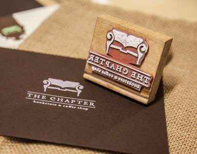 The Chapter Bookstore & Coffee Shop
