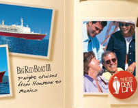 Big Red Boat/Premier Cruise Lines