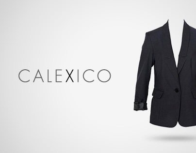 Calexico Fashion Boutique Website