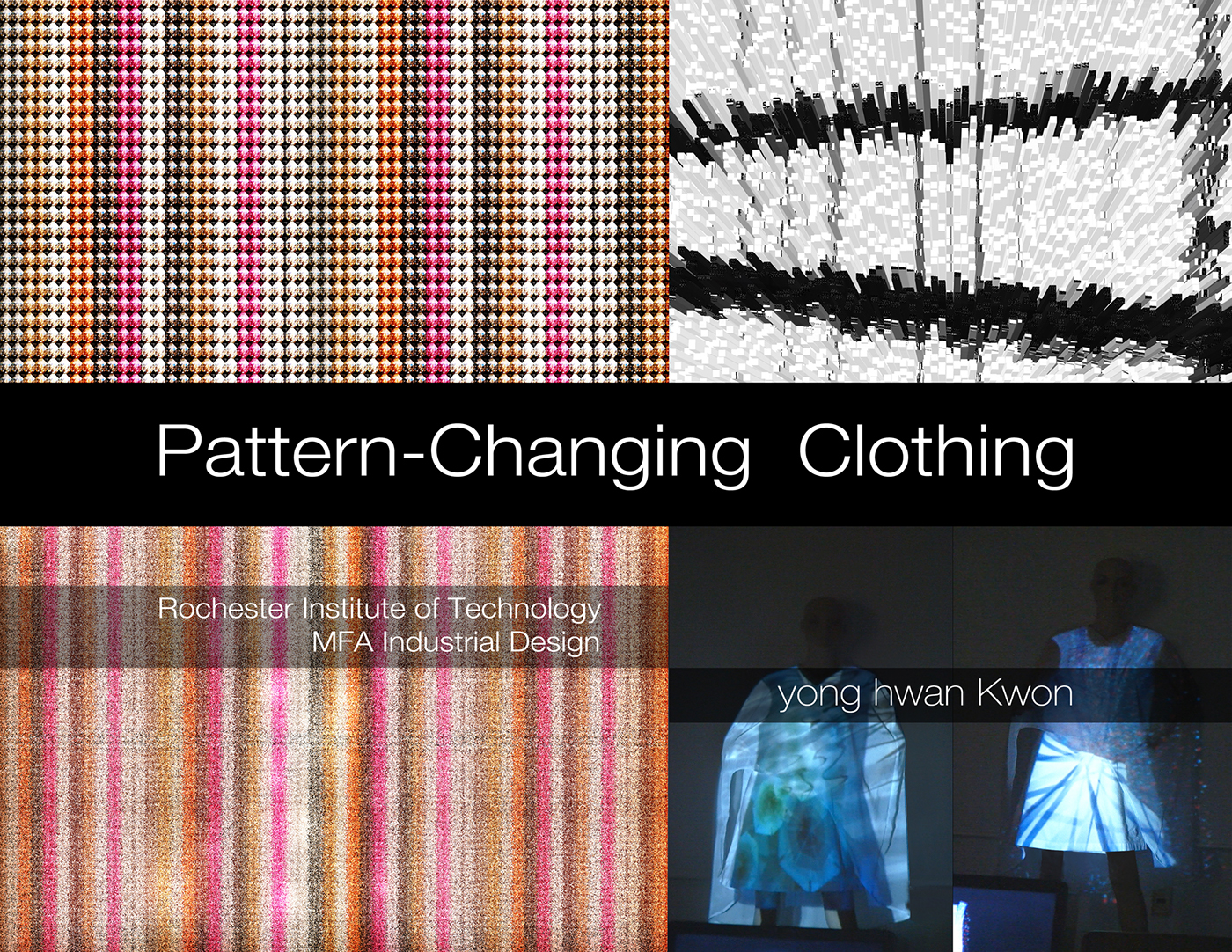 Pattern Changing Clothing