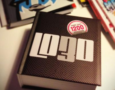 Zeixs Logo Design Book Feature