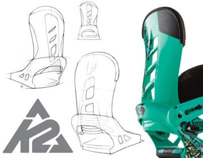 highback design