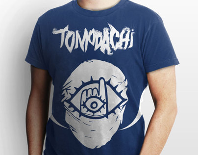 TOMODACHI T-Shirt