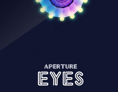 Aperture Eye