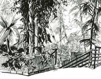 Drawings On Location