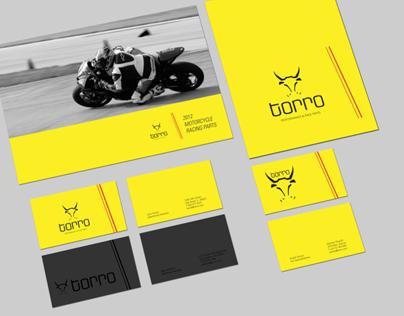 Torro - branding