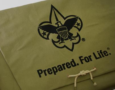 Boy Scouts of America Folio