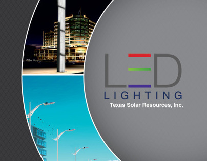 Product Catalogue for LED Lighting