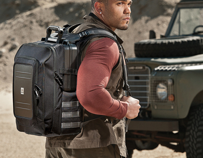 Pelican U140 Elite Tablet Backpack