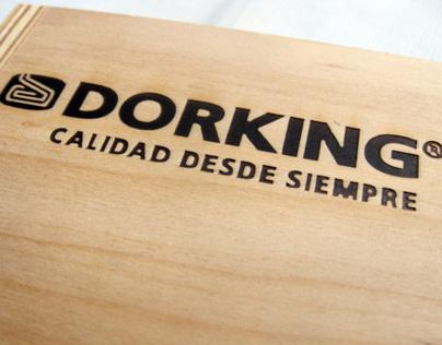 Dorking - Idendidad Corporativa
