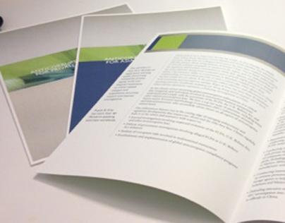 Anti-Corruption Brochures