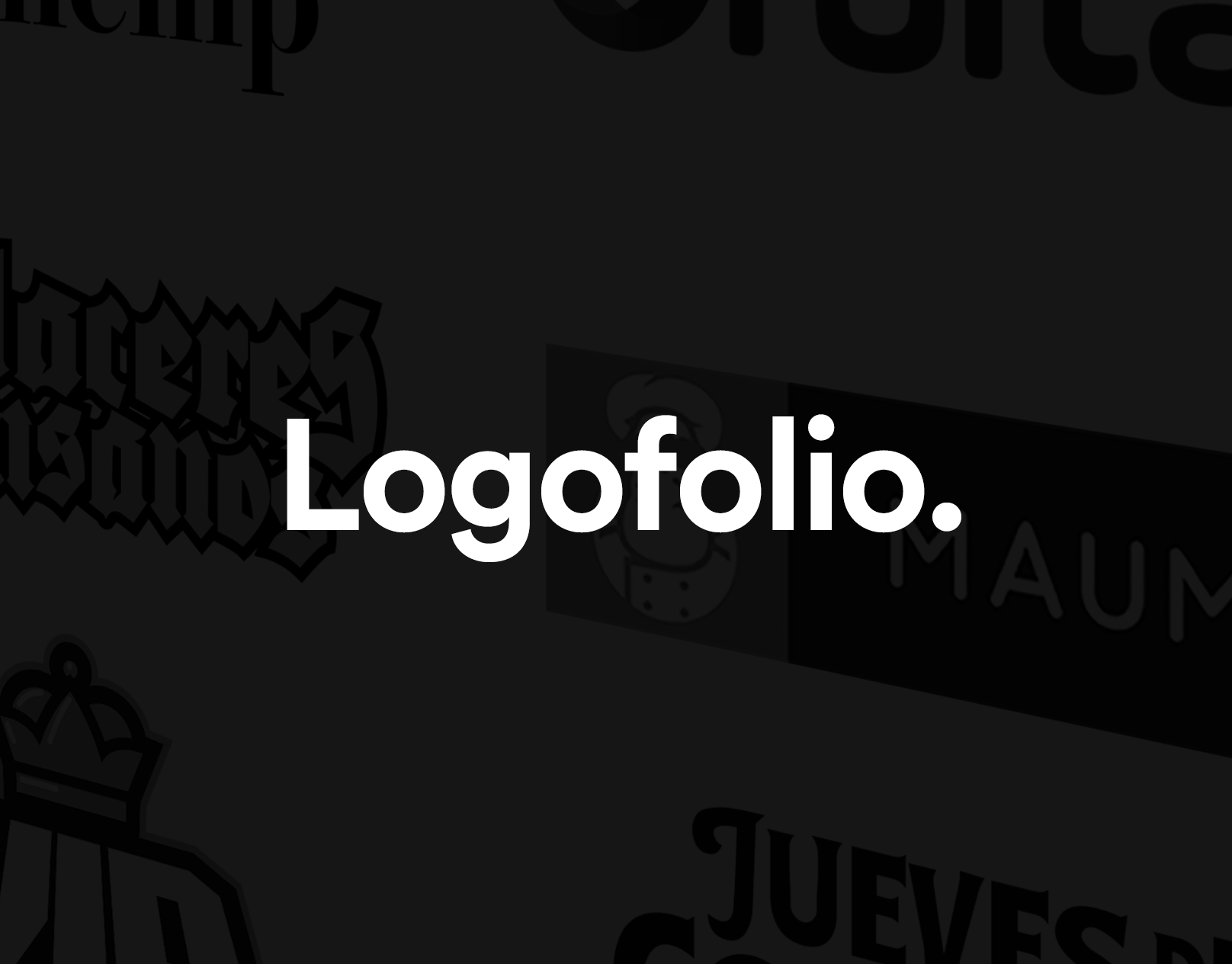 Logofolio Vº1