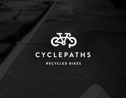 Cyclepaths Recycled Bikes