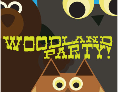 Woodland Party