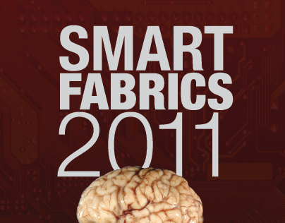 Smart Fabrics Conference 2011: Poster