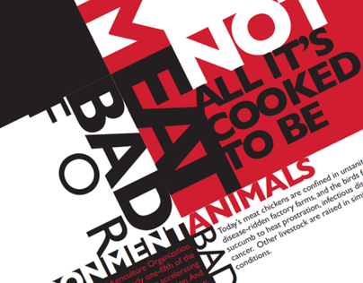 Meatless Monday: Poster