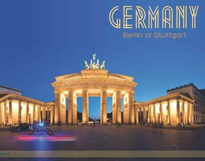 Study Abroad Germany