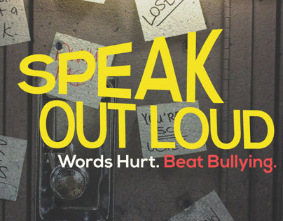 Speak Out Loud