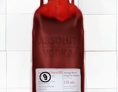 Absolut Vodka | Absolut Doping