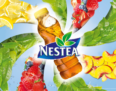 Nestea Generic KV for 2013