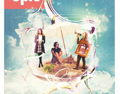 EpicMagazine cover