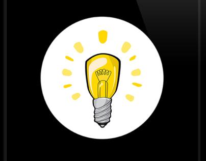 Visual identity              Električar / Electrician