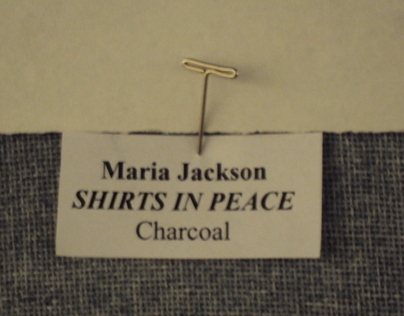Shirts In Peace