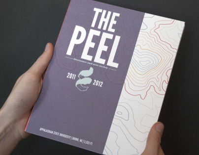 Peel Literature and Arts Review 2012