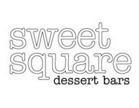 Sweet Square Dessert Bars