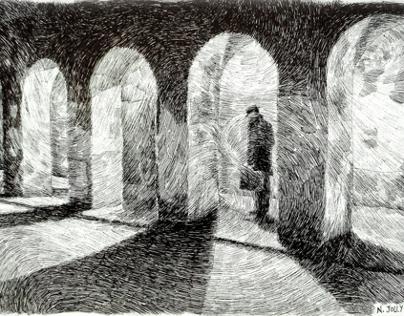 Fingerprint - Arcades