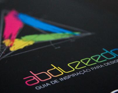 Abduzeedo - Guia de inspiração para designers (cover)
